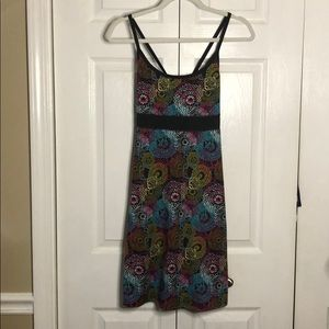 Lola tank top dress
